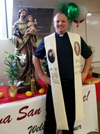 Vocations Diocese of Buffalo :: Archived Parish Priest Stories